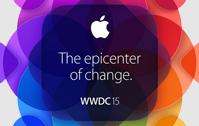 两分半钟带你看完WWDC2015(视频)
